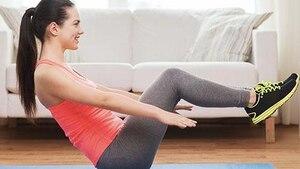Image principale de l'article Les 5 meilleurs exercices à faire à la maison sans équipement