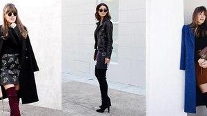 Image principale de l'article Inspiration: comment porter les bottes cuissardes en 15 looks