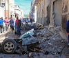 Attentat à la voiture piégée à Mogadiscio le 15 mai 2017
