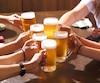 saveurs - bières - dégustation fotolia de la Microbrasserie Le