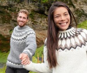 Les couples heureux sont ceux qui ont su trouver une harmonie physique, sensuelle et sexuelle