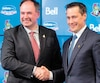 Le directeur général des Sénateurs d'Ottawa, Pierre Dorion, n'a pas été très gentil envers son entraîneur Guy Boucher, cette semaine. On peut penser que leur association achève.