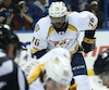 Nashville Predators v St Louis Blues - Game Five