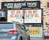 Le commerce de l'avenue André-Ampère a reçu plus d'amendes en une année que n'importe quel restaurant à Montréal depuis trois ans.