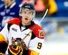 Connor McDavid, le plus bel espoir du prochain repêchage, pourrait se retrouver à Edmonton.