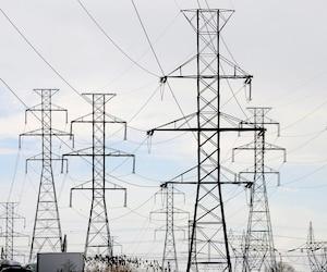 Bloc Hydro-Québec, pylônes, pylone