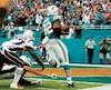 Grâce au touché de Kenyan Drake en fin de match, les Dolphins ont remporté une cinquième victoire à leurs six derniers duels à Miami face aux Patriots.