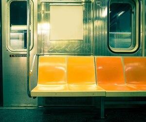 Une femme lâche criquets et vers dans le métro de New York