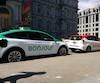 L'arrivée des taxis bonjour amène une uniformisation et ajoute à l'expérience client des taxis de Montréal.