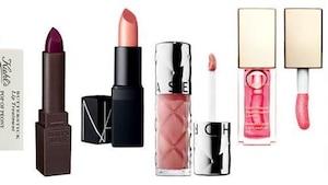 Image principale de l'article 18 rouge à lèvres pour toutes occasions