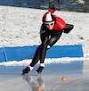 La Fédération de la patinage de vitesse du Québec a décerné le titre de relève féminine longue piste à Mèryem Labidi lors de la saison 2011-2012.