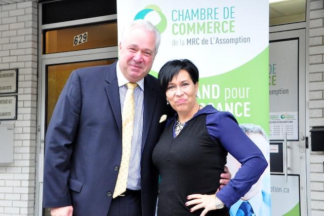 Le premier ministre de la c te d 39 ivoire jdm for Chambre de commerce de st eustache