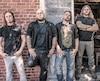 Le chanteur-guitariste Marc Bélanger, le bassiste Joe Landry, le guitariste Mathieu Boivin et le batteur-chanteur A-J Belley lancent leur deuxième album, Mandatory Self-Abuse, demain, au D'Auteuil.