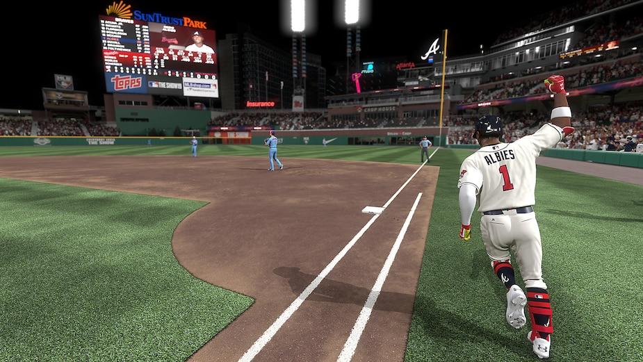 bases de baseball datant