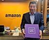 De retour d'une visite éclair au siège social d'Amazon à Seattle où il a déposé le dossier de candidature de Montréal, Hubert Bolduc, PDG de Montréal International, s'est dit convaincu que la métropole a tout pour plaire au géant du commerce électronique.