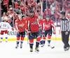 Alex Ovechkin assure que les Capitals sont fin prêts pour le choc contre les Penguins.