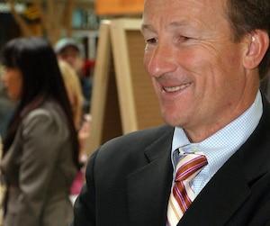 Marc Bibeau, ex-argentier libéral