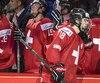 Selon quelques recruteurs de la LNH questionnés sur le sujet, le Suisse Nico Hischier devrait être parmi les cinq premiers joueurs choisis au prochain repêchage.