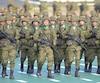 M. Duterte Philippines armée soldats