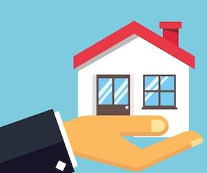 Bloc Maison hypothèque immobilier