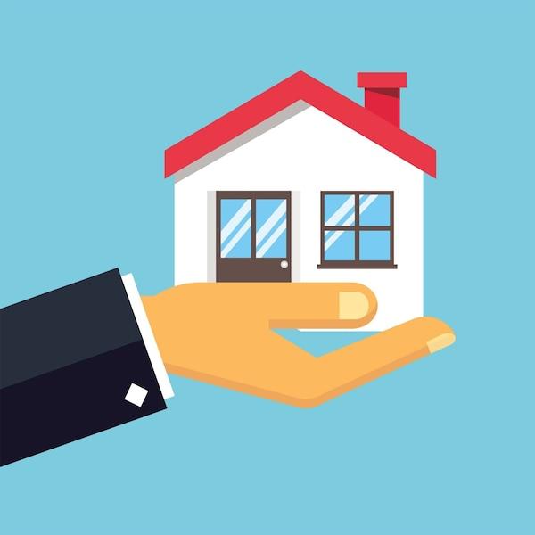 Plus de ventes résidentielles en janvier qu'en décembre au pays