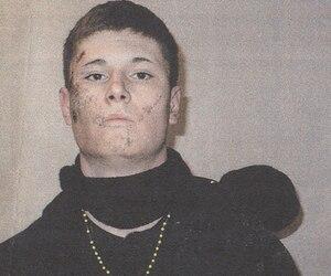 Alexis Vadeboncoeur avait été battu par quatre policiers en février 2013.