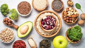 Image principale de l'article 10 aliments essentiels d'une alimentation végétale