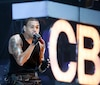 Après Ashton Kutcher et 50 Cents, c'était au tour de Chris Brown de semer la controverse sur Twitter.
