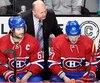 L'entraîneur Claude Julien refuse de lancer la serviette dans le cas d'Alex Galchenyuk.