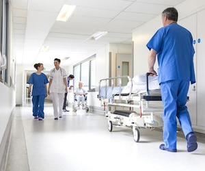 Bloc hôpital