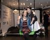 Carolane et Josiane Stratis ont lancé le populaire blogue Ton petit look en 2010.