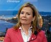 L'ancienne chef de l'opposition à l'hôtel de ville de Québec Anne Guérette