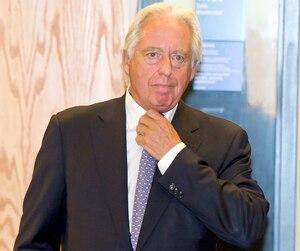 Claude Asselin a comparu à plusieurs reprises au palais de justice de Laval entre 2013 et 2017, dans le cadre du dossier Honorer.