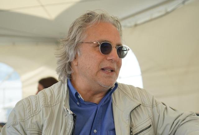 Mario Clement, producteur