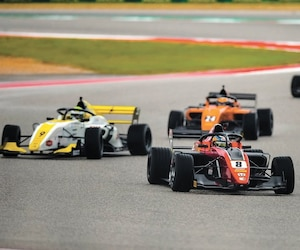 Le Grand Prix de Trois-Rivières ajoutera des courses de F3 à sa programmation en 2019.