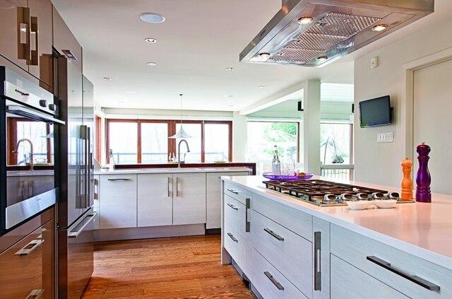 Objectif savourer pleinement la vie de famille jdm for Ares montreal cuisine