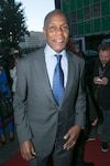 Hommage à Danny Glover