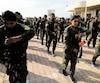 Les Kurdes se sont battus avec un courage inouï, les femmes aussi.