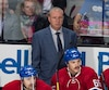 Michel Therrien devra trouver des solutions pour pallier ­l'absence d'Alex Galchenyuk et de David ­Desharnais.