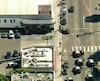 Une importante opération policière était en cours samedi soir à Los Angeles, alors que des dizaines de membres des forces de l'ordre ont répondu à une possible prise d'otage dans un supermarché d'Hollywood.