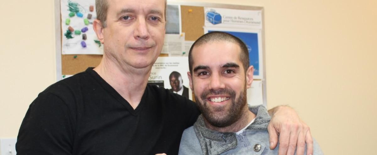 Conf rence coup de poing de dan bigras jdm for Meuble bigras