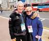 Craig Ramsay et Susan Gibson.