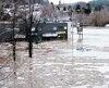 La fin des indemnisations illimitées aux inondés sera appuyée en théorie par la population. Son application dans le concret sera néanmoins déchirante.