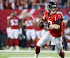 Matt Ryan, le quart-arrière des Falcons, dirige l'offensive la plus redoutable de la NFL.