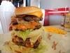 bouffe cochonne - jukebox burgers