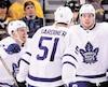 Avec des joueurs comme Auston Matthews, Nazem Kadri et maintenant John Tavares, les Maple Leafs seront l'équipe à battre dans l'Association de l'Est.