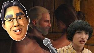 Image principale de l'article Pour ou contre les scènes sexy dans les jeux?