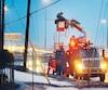 Certains employés de métier d'Hydro-Québec ont facilement réussi à ajouter 100000 $ d'extras à leur salaire annuel.