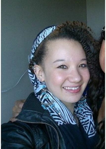 Aisha Savoie
