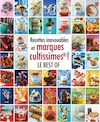 Recettes inavouables et marques cultissimes, Seymourina Cruse, 350 pages, 24,95$
